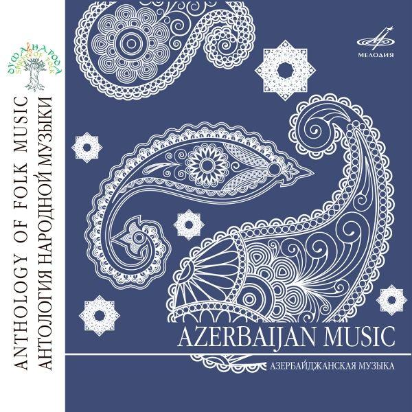 MELCD3001639Azerbaijan